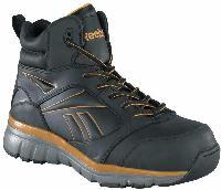 rb4305 - Reebok rb4305 Men's ULTRA LIGHT COMPOSITE SAFETY TOE EH Rated