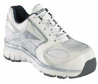 rb440 - Reebok rb440 Women's ESD STATIC DISSIPATIVE COMPOSITE SAFETY TOE Shoe