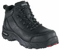 Reebok rb455 Women's WATERPROOF COMPOSITE SAFETY TOE Shoes, Waterproof, EH Rated
