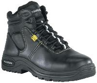 Reebok rb6755 Men's COMPOSITE SAFETY TOE Metatarsal Safety Toe Boot