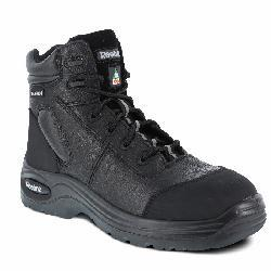 Reebok rb6765 Men's Waterproof Puncture Resistant Composite EH Safety Toe Boot See