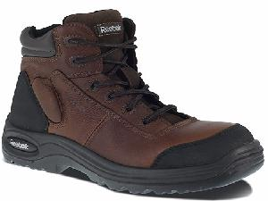 Reebok rb7755 ESD Men's Composite Safety Toe Hiker Boot