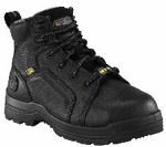 Rockport Works rk6465 Internal Men's Metatarsal 6 inch Composite Safety Toe Boot EH