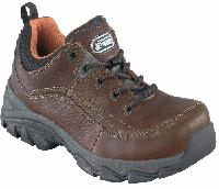 rk6100 - Rockport Works rk6100 Water Resistant Casual Composite Safety Toe Shoe
