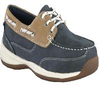 Rockport Works rk670 Women's Casual ESD Safety Toe Shoe