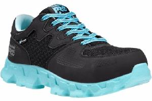 tp92668 - Timberland Pro Women's 92668 Powertrain Alloy Safety Toe ESD SAFETY TOE Shoe
