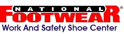 National Footwear Work and Safety Shoes